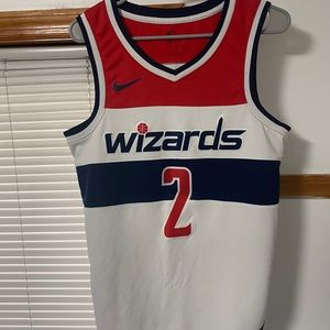 Nike NBA Basketball uniforms